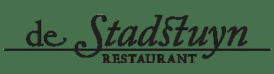 Restaurant de Stadstuyn